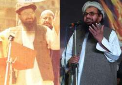 actor portraying hafiz saeed in phantom kept underground