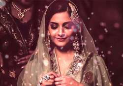 dolly ki doli title song review sonam kapoor shows her true
