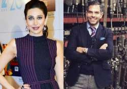messy divorce no more karisma sunjay agree for peaceful