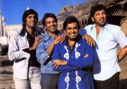 40 years of sholay 10 interesting facts about the