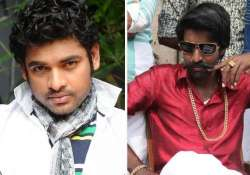 vemal and soori s friendship help them bond on screen