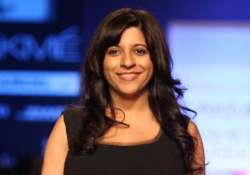 zoya akhtar did not like hindi films