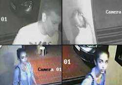jiah khan suicide case cctv footages of the night of