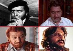 little known facts about sher khan pran