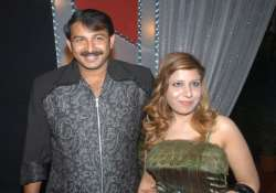 manoj tiwari faces divorce