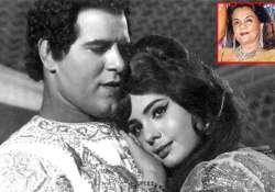 many memories of acting with dara singh mumtaz