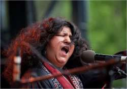 pak sufi singer abida parveen gets lifetime achievement