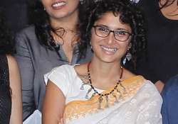 potboilers can not enthuse kiran rao