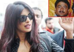 priyanka chopra unwilling to shell out 15 000 for return of