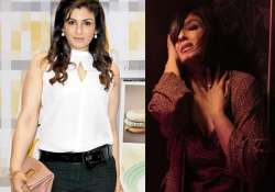 raveena tandon not keen on signing films for the heck of it