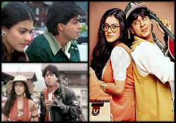 shah rukh kajol roped in for ddlj remake view pics