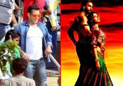 salman s mental to release on nov 22nd may perturb bhansali
