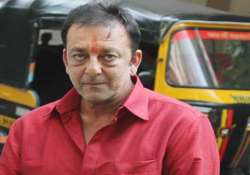 sanjay dutt granted parole for one month from pune yervada