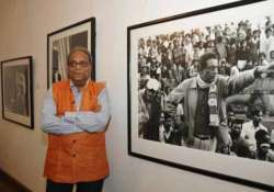 satyajit ray s photographer struggles to find takers