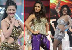 southern divas set the stage on fire at filmfare awards