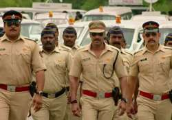 singham returns collection rs 100.68 cr in five days in