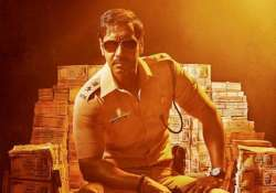 singham returns box office collection rs 119.79 cr