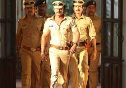 reel tough cop singham brings real change about police