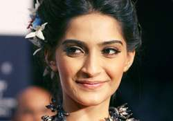 sonam kapoor supports underprivileged children s cause