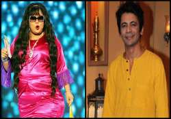 sunil bharti to host sab ke anokhe awards
