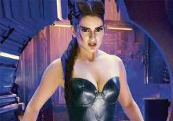 superwoman role in krrish 3 very special kangna
