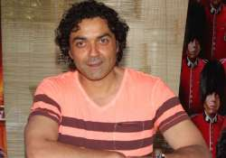 there s nothing like a dream role bobby deol