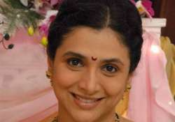 want to play a negative character supriya pilgaonkar