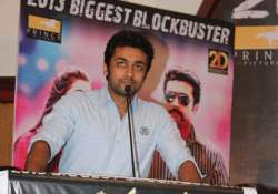 we proved sequels can succeed suriya