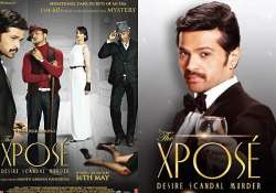 xpose star cast promotes film at noida mall