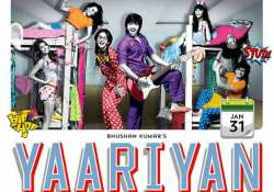 yaariyan box office collection rs 19 cr in three days races