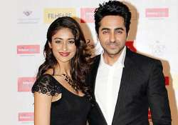 ayushmann khurrana when i got married i only had rs 10 000
