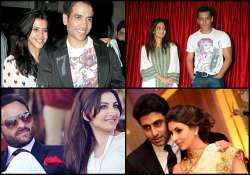 bhai dooj special famous siblings of bollywood view pics