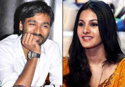 dhanush is a director s actor amyra dastur