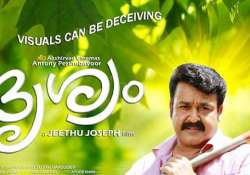 drishyam box office collection garners over 35 crore