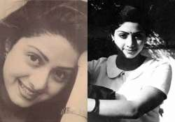 sridevi birthday special rare pics and a few unknown facts