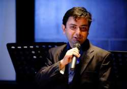 co producer of madhubala... to launch new production house
