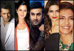 bollywood s richest single celebrities see pics