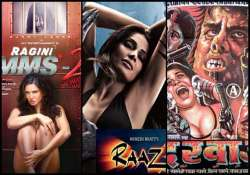more sex less horror top sleazy horror movies of bollywood