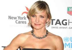 cameron diaz to step in annie remake