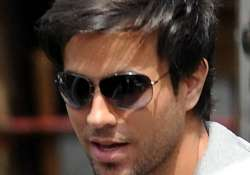 never tempted by drugs enrique iglesias