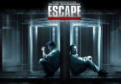 escape plan movie review