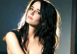 eva green gets ...a dame to kill for