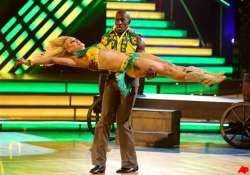 football star donald driver is new dancing champ