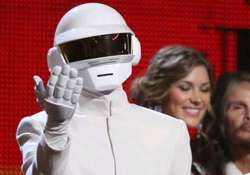 grammys 2014 daft punk s get lucky get record of year award