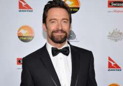 hugh jackman strips faces embarrassment
