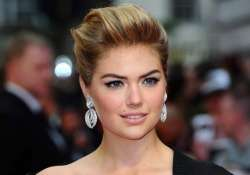 kate upton hates being around drunk men