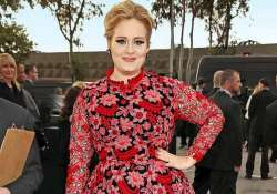 adele planning a world tour