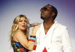 will.i.am finds fergie s new album awesome