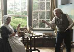 mr. turner movie review worth a watch for its brilliant
