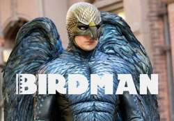 birdman movie review unconventional style and performances